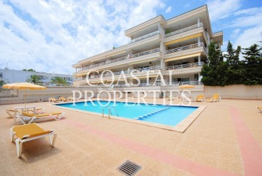 Property for Sale in Palmanova, Three Bedroom Apartment With Large Terrace For Sale Palmanova, Mallorca, Spain