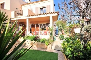 Property for Sale in Palmanova, Lovely 4 Bedroom End Town House For Sale In  Palmanova, Mallorca, Spain