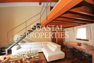 Property to Rent in Palma Old Town, 4 Bedroom Apartment For Rental Palma Old Town, Mallorca, Spain