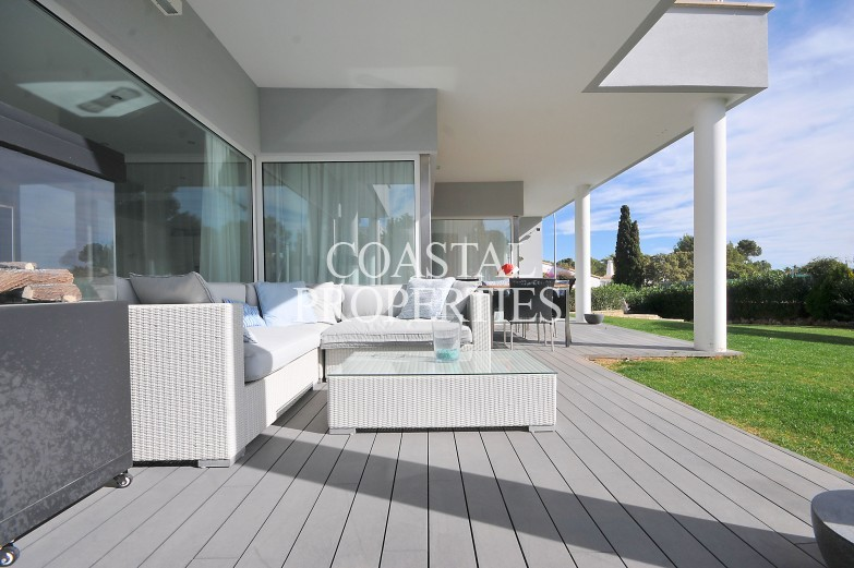 Property for Sale in Sol De Mallorca, Luxury Modern Villa With Large Swimming Pool For Sale Sol De Mallorca, Mallorca, Spain