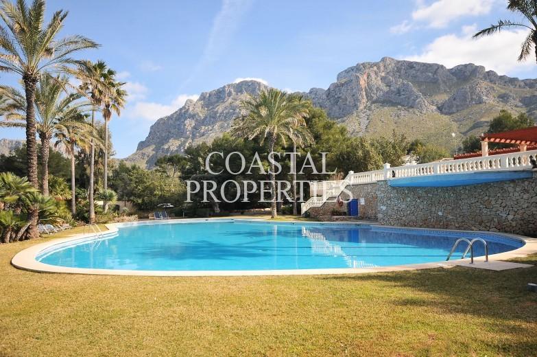 2 Bedroom Apartment For Sale Betlem Coastal Properties