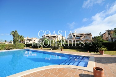 Property to Rent in Forat 19, Garden Apartment For Rent In Exclusive Gated Community   Santa Ponsa, Mallorca, Spain