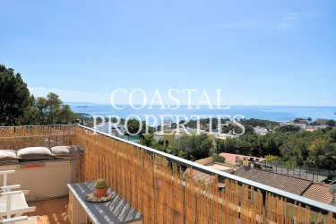 Property for Sale in Portals Nous, One Bedroom Apartment With Amazing Views For Sale Portals Nous, Mallorca, Spain