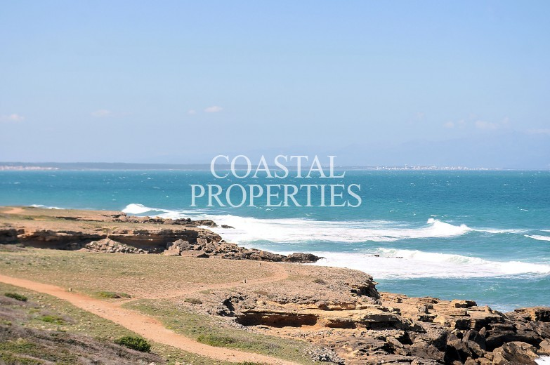 Property for Sale in Betlem, Amazing Sea View Penthouse For Sale Betlem, Mallorca, Spain