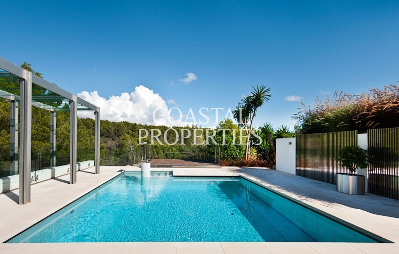Property for Sale in State Of The Art Architectural Masterpiece For Sale Sol De Mallorca, Mallorca, Spain