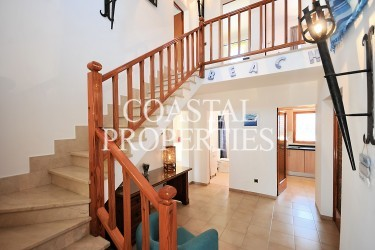 Property for Sale in Immaculate Four Bedroom Family Villa For Sale  Palmanova, Mallorca, Spain