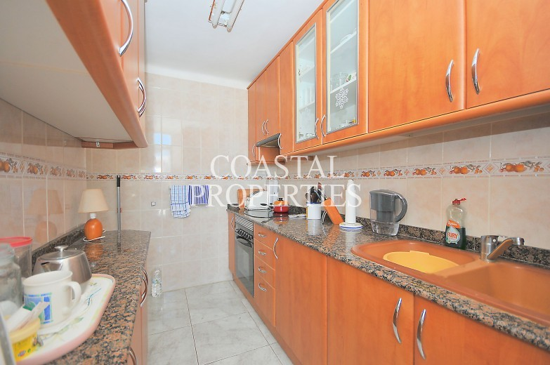 Property for Sale in Sea View Two Bedroom Apartment For Sale Palmanova, Mallorca, Spain