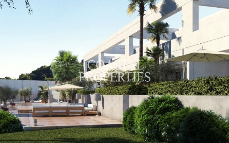 Property for Sale in Cala Vinyes, New Luxury Modern Houses For Sale. Prices From 657,000Euros.  Cala Vinyes, Mallorca, Spain