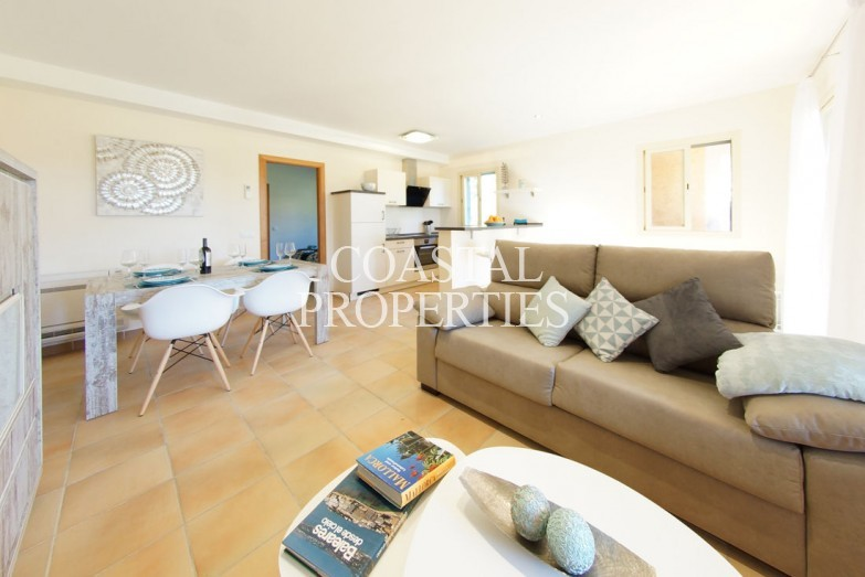 Property for Sale in Pula Golf Resort, Exclusive Golf Apartment For Sale  Son Servera, Mallorca, Spain
