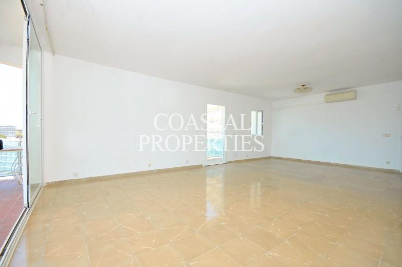 Property for Sale in Torrenova, Amazing Sea View Apartment For Sale Torrenova, Mallorca, Spain