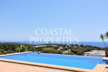 Property for Sale in Bendinat, Luxury sea view villa for sale Anchorage Hill  Bendinat, Mallorca, Spain