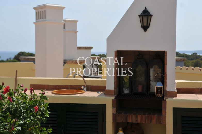Property for Sale in Sa Vinya,  Luxury penthouse duplex for sale in exclusive location   Bendinat, Mallorca, Spain