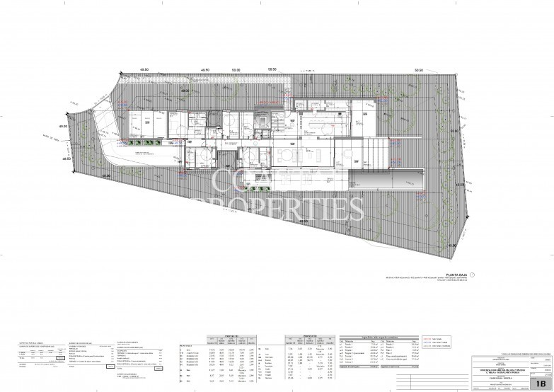 Property for Sale in Santa Ponsa, Plot with building licence,  Plot surface approx. 2,494 sqm Santa Ponsa, Mallorca, Spain