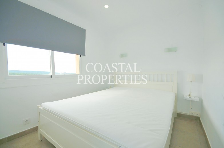 Property for Sale in Magalluf, Sea view modern apartment for sale  Magalluf, Mallorca, Spain