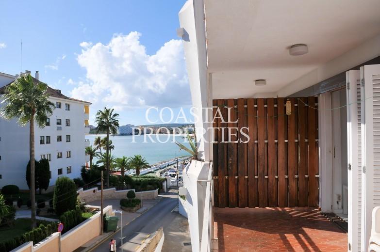 Property for Sale in Portonova hotel, One bedroom apartment with partial sea views for sale Palmanova, Mallorca, Spain
