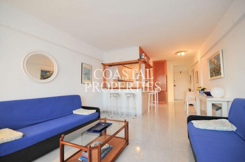 Property to Rent in Palmanova, Studio apartment for rent with amazing sea views  Palmanova, Mallorca, Spain