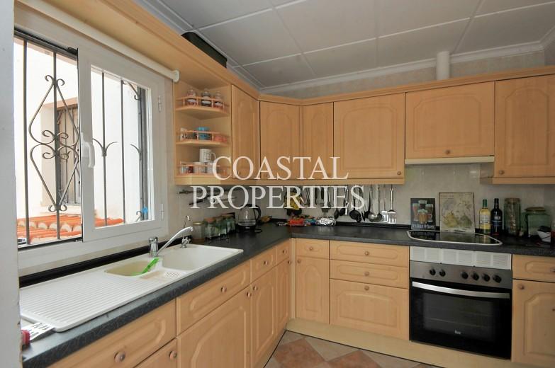 Property for Sale in 2 bedroom garden apartment for sale  Palmanova, Mallorca, Spain