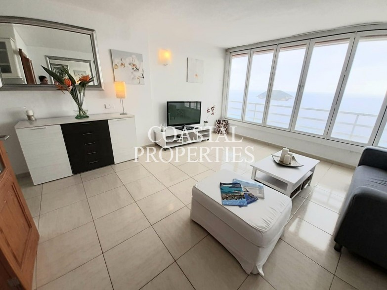 Property to Rent in Magalluf, Modern sea view 2 bedroom apartment for rent long term  Magalluf, Mallorca, Spain