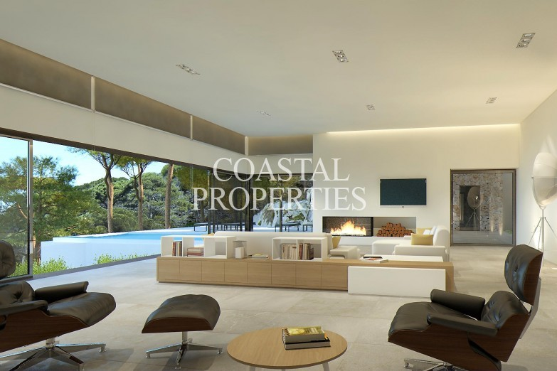 Property for Sale in Sol De Mallorca, New opportunity to build your dream home in the prestigious area Sol De Mallorca, Mallorca, Spain