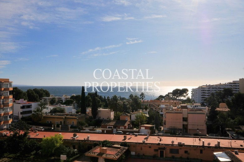 Property to Rent in Son Caliu. 2 Bedroom sea view apartment for rent in the Olivia apartments Son Caliu, Mallorca, Spain