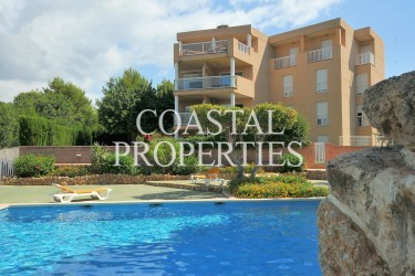 Property for Sale in Portals Nous, Lovely 3 bedroom, 2 bathroom for sale. Portals Nous, Mallorca, Spain