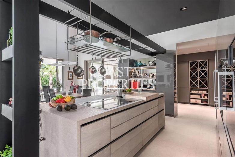 Property for Sale in Santa Ponsa Nova, Luxury modern 4 bedroom villa for sale Santa Ponsa, Mallorca, Spain