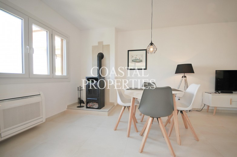 Property for Sale in Modern 3 bedroom apartment for sale Santa Ponsa, Mallorca, Spain