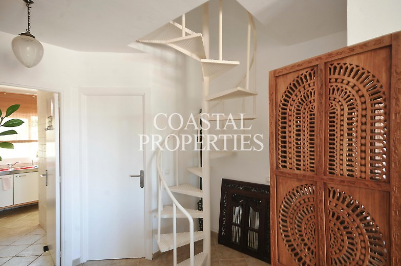 Property for Sale in Cala Vinyes, 3 bedroom apartment with large terrace for sale Cala Vinyes, Mallorca, Spain