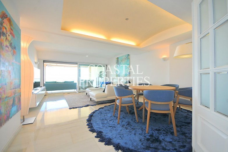 Property for Sale in Near Palma, Luxury 3/4 bedroom beach front apartment for sale   Palma, Mallorca, Spain