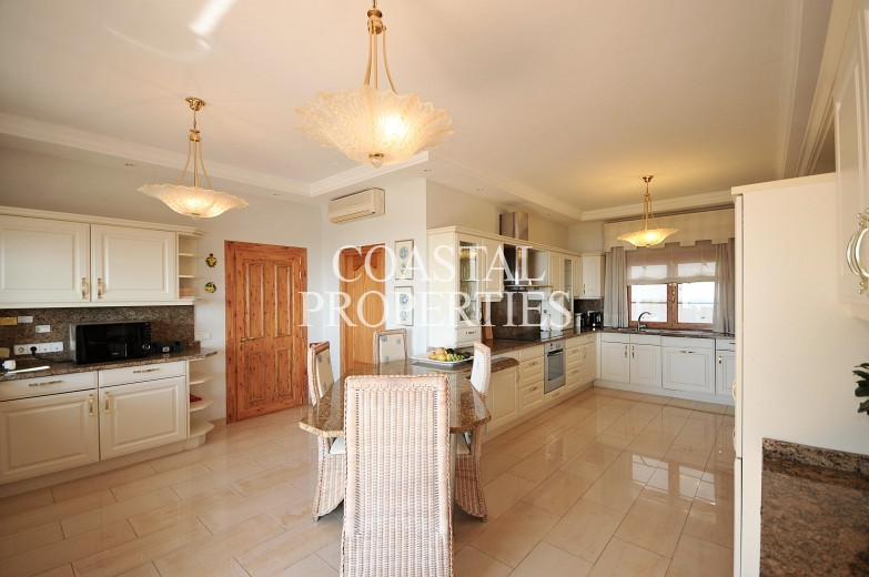 Property for Sale in Magnificent sea view mansion for sale high in Costa D'en Blanes Costa D'en Blanes, Mallorca, Spain