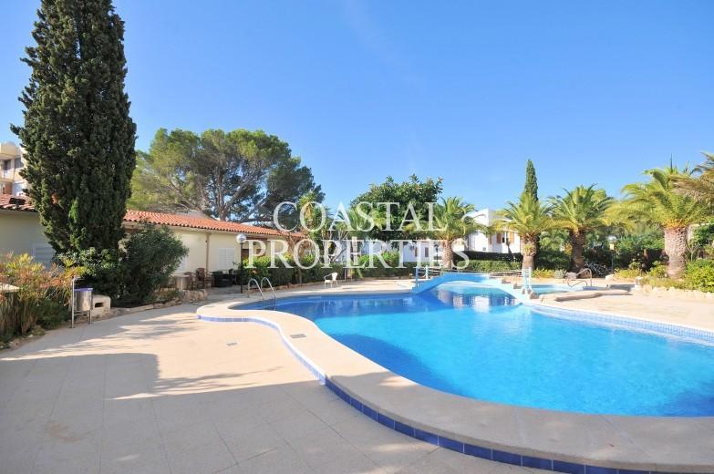 Property for Sale in Palmanova, Modern 1 bedroom apartment for sale Palmanova, Mallorca, Spain