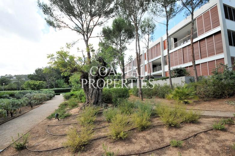 Property to Rent in Bendinat, Luxury apartment for rent in Es Pinar Development Bendinat, Mallorca, Spain