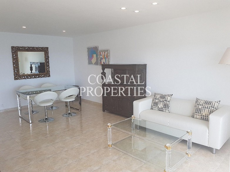 Property to Rent in Modern 3 bedroom sea view apartment for rental Magaluf, Mallorca, Spain