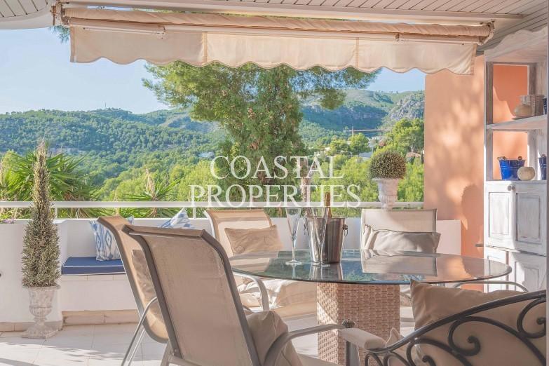 Property for Sale in Luxury apartment for sale close to Golf de Bendinat Bendinat, Mallorca, Spain