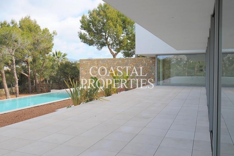 Property for Sale in Santa Ponsa, Luxury new villa with 5 bedrooms for sale Santa Ponsa, Mallorca, Spain
