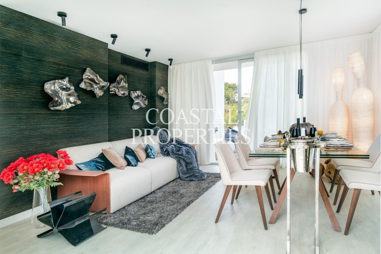 Property for Sale in Luxury 3 bedroom Penthouse with super large terraces for sale  Palmanova, Mallorca, Spain