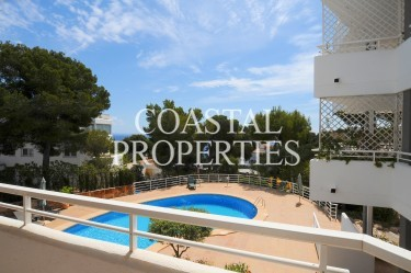 Property for Sale in Unique 2 bedrooms, 2 bathroom apartment for sale in a small community. Cala Vinyes, Spain