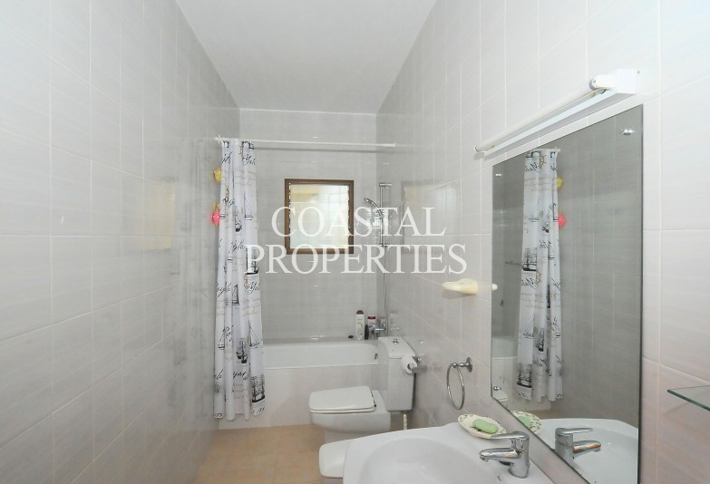 Property for Sale in Villa for sale in an amazing location overlooking the bay at Portals Vells Sol De Mallorca, Mallorca, Spain