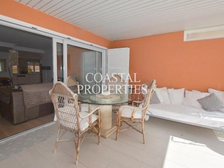 Property for Sale in 3 bedroom apartment for sale in the prestigious development of Los Altos del Golf  The Bendinat, Mallorca, Spain