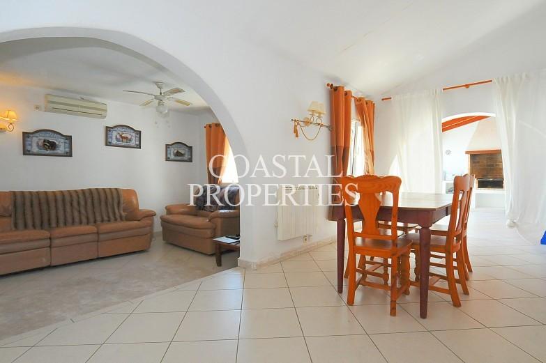 Property for Sale in 3 bedroom, 2 bathroom villa for sale in Las Buganvillas Sol De Mallorca, Mallorca, Spain