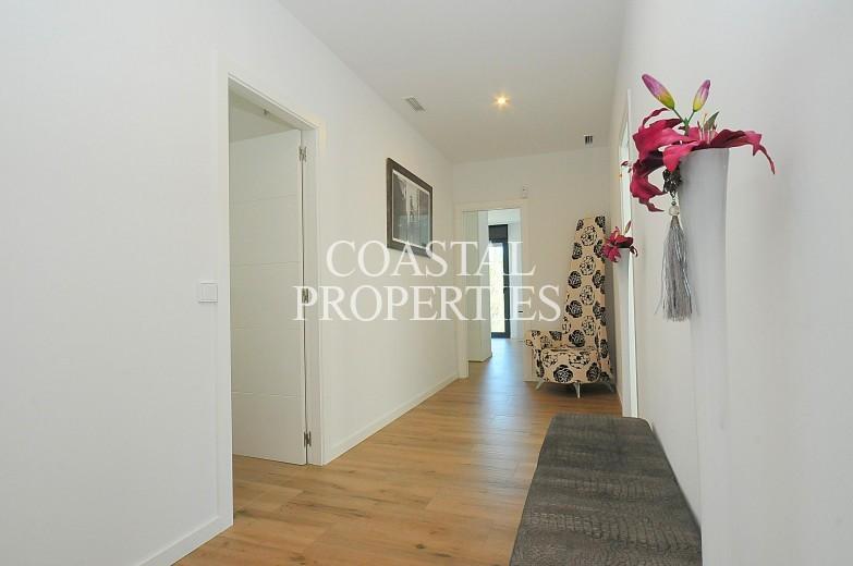 Property for Sale in Fabulous modern sea view 4 bedroom luxury villa for sale Palmanova, Mallorca, Spain