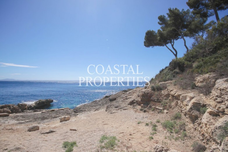 Property for Sale in Unique property for sale, located almost on the water's edge.  Cala vinyes, Mallorca, Spain
