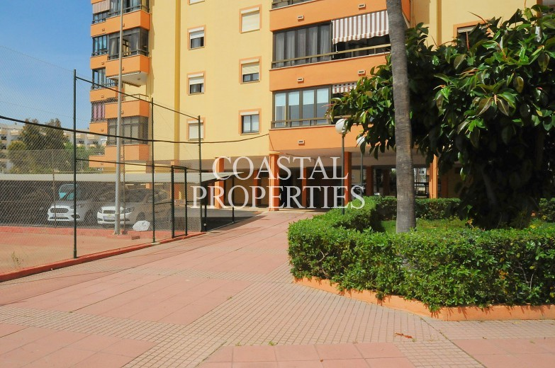 Property for Sale in 2 bedroom apartment for sale close to the beach Palmanova, Mallorca, Spain