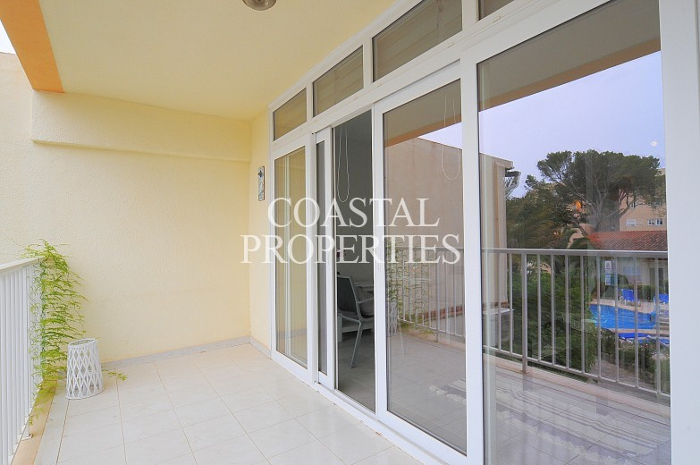 Property for Sale in Fully refurbished 1 bedroom apartment for sale Palmanova, Mallorca, Spain