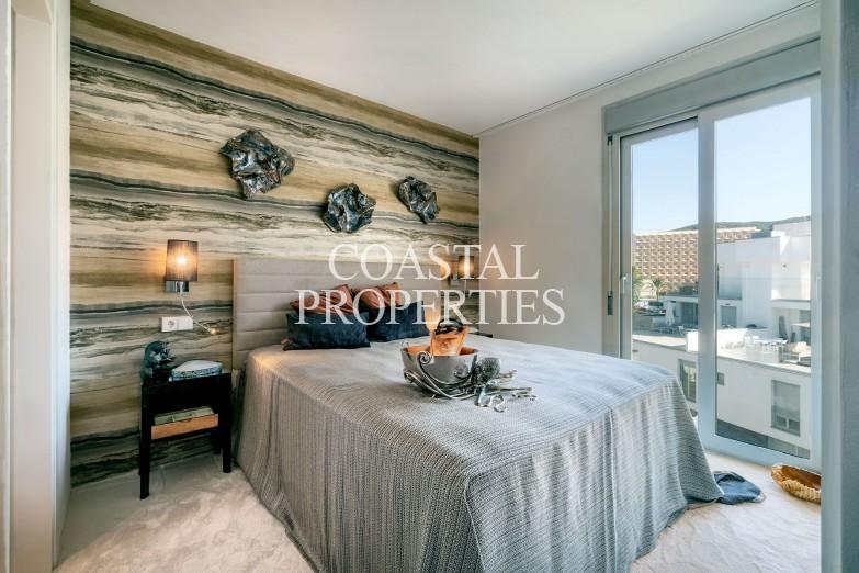 Property for Sale in Amazing designer sea view penthouse for sale  Palmanova, Mallorca, Spain