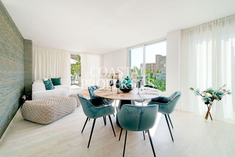 Property for Sale in Luxury  3 bedroom designer apartment for sale  Palmanova, Mallorca, Spain