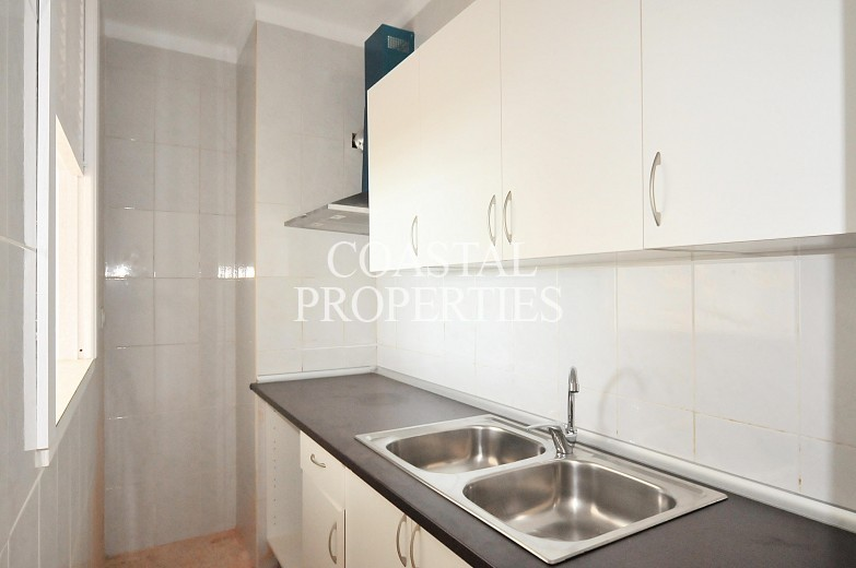 Property for Sale in 1 bedroom beachfront sea view apartment for sale Magalluf, Mallorca, Spain