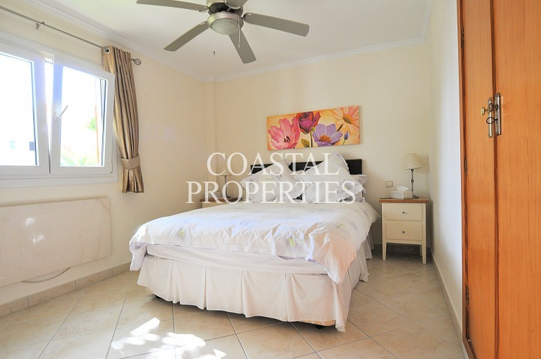 Property for Sale in Immaculate 2 bedroom, 2 bathroom apartment for sale Son Caliu, Mallorca, Spain
