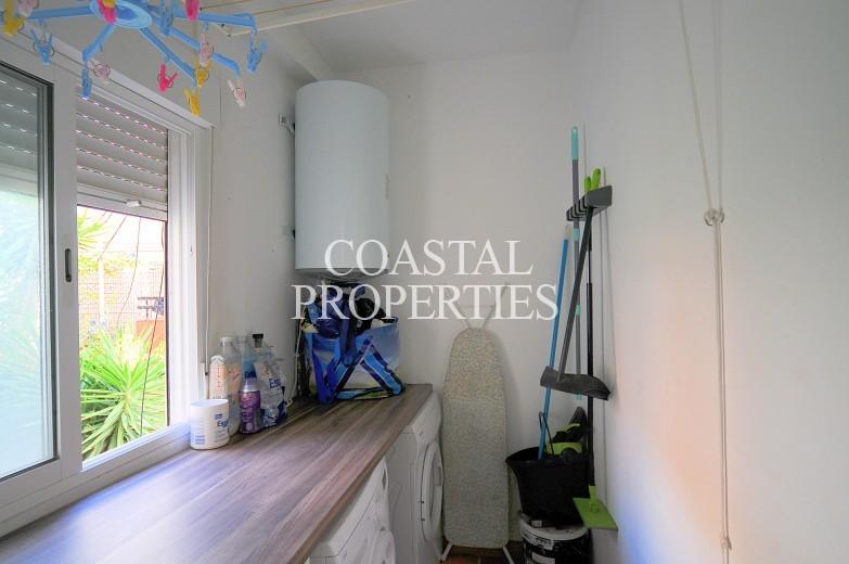 Property for Sale in Fabulous partial sea view apartment for sale Palmanova, Mallorca, Spain