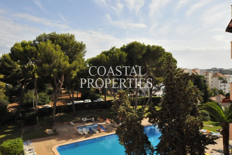 Property for Sale in Apartment located close to the beach Palmanova, Mallorca, Spain